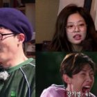 Update: Yoo Jae Suk, BLACKPINK's Jennie, And More Let Loose In Teaser For New SBS Variety Show