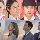 """""""100 Days My Prince"""" And """"Where Stars Land"""" Hold On To Ratings Lead Despite Ups And Downs"""