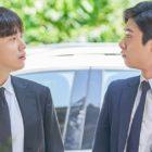 "Yoon Hyun Min And Seo Ji Hoon's Bickering Bromance Stirs In ""Mama Fairy And The Woodcutter"""