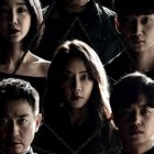 "Upcoming Medical Exorcism Drama ""Priest"" Unveils Main Posters"