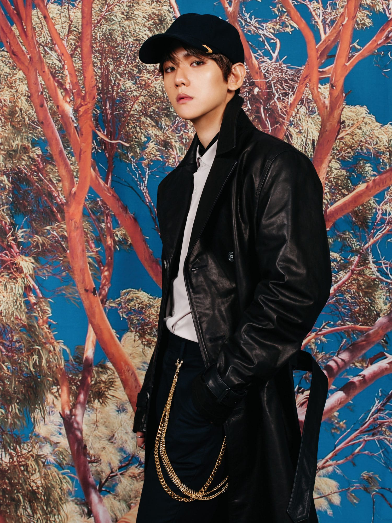 Update Exo S Xiumin Is Ready For Don T Mess Up My Tempo Comeback