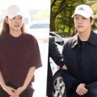 Arrest Warrant For Goo Hara's Ex-Boyfriend Rejected