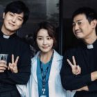 "Main Cast Of ""Priest"" Shares Praise For Each Other Along With New Behind-The-Scenes Photos"