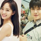gugudan's Kim Sejeong Responds To Wanna One's Kang Daniel Choosing Her As His Role Model