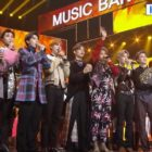"Watch: NCT 127 Takes 4th Win For ""Regular"" On ""Music Bank,"" Performances By BoA, MONSTA X, Stray Kids, And More"