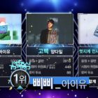"Watch: IU Grabs 4th Win For ""BBIBBI"" On ""Music Core""; Performances By BoA, MONSTA X, Stray Kids, And More"