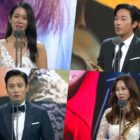 Winners Of The 2nd Seoul Awards