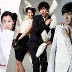 7 Must-Watch Dramas That Were Written By The Hong Sisters