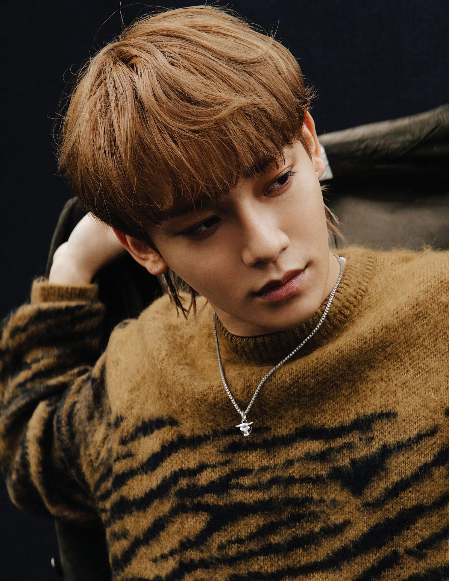 Actualizado Chen de EXO exuda carisma en los últimos ...