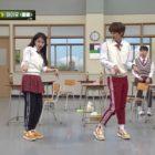 "Watch: Lee Joon Gi Takes On IU's ""BBIBBI"" Dance And Shows Off Singing Skills"