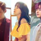"Choi Jin Hyuk, Song Ha Yoon, Hoya, And More Comment On Conclusion Of ""Devilish Joy"""