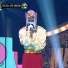 "Main Rapper Of Boy Group Known For Their Unique Concepts Wows On ""The King of Mask Singer"""
