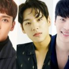 Choi Tae Joon, Kwak Si Yang, And Shin Hyun Soo To Attend 2018 Asia Artist Awards
