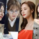 4 Strong Female Characters From Recent Cable Dramas