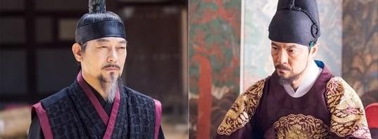 Jo Sung Ha & Jo Han Chul