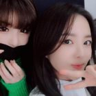 Park Bom And Sandara Park's Reunion Is Giving Fans All The Feels