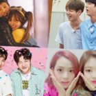 K-Pop Idol Members Who Are Close Enough To Be Siblings In Real Life