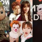 The Best Of Twitter's Reactions To SMTOWN's Legendary Halloween Party