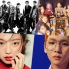 November Is Loaded With Comebacks And Debuts: Here's The Line-Up
