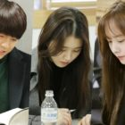 BTOB's Minhyuk, Baek Seo Yi, And Woohee's Upcoming Web Drama Holds Script Reading