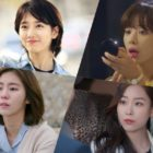 Female Idols Who Have Relaunched Their Careers As Actresses