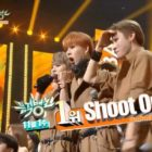 "Watch: MONSTA X Takes 4th Win For ""Shoot Out"" On ""Music Bank,""  Performances By EXO, IZ*ONE, And More"