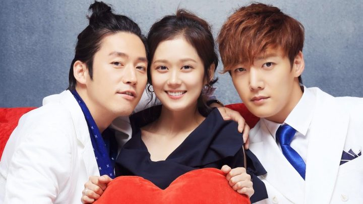 15 K-Drama Love Triangles That We Still Can't Get Over | Soompi