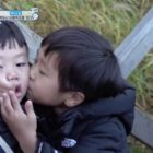 "Si An And Seungjae Continue Their Adorable Bromance On ""The Return Of Superman"""