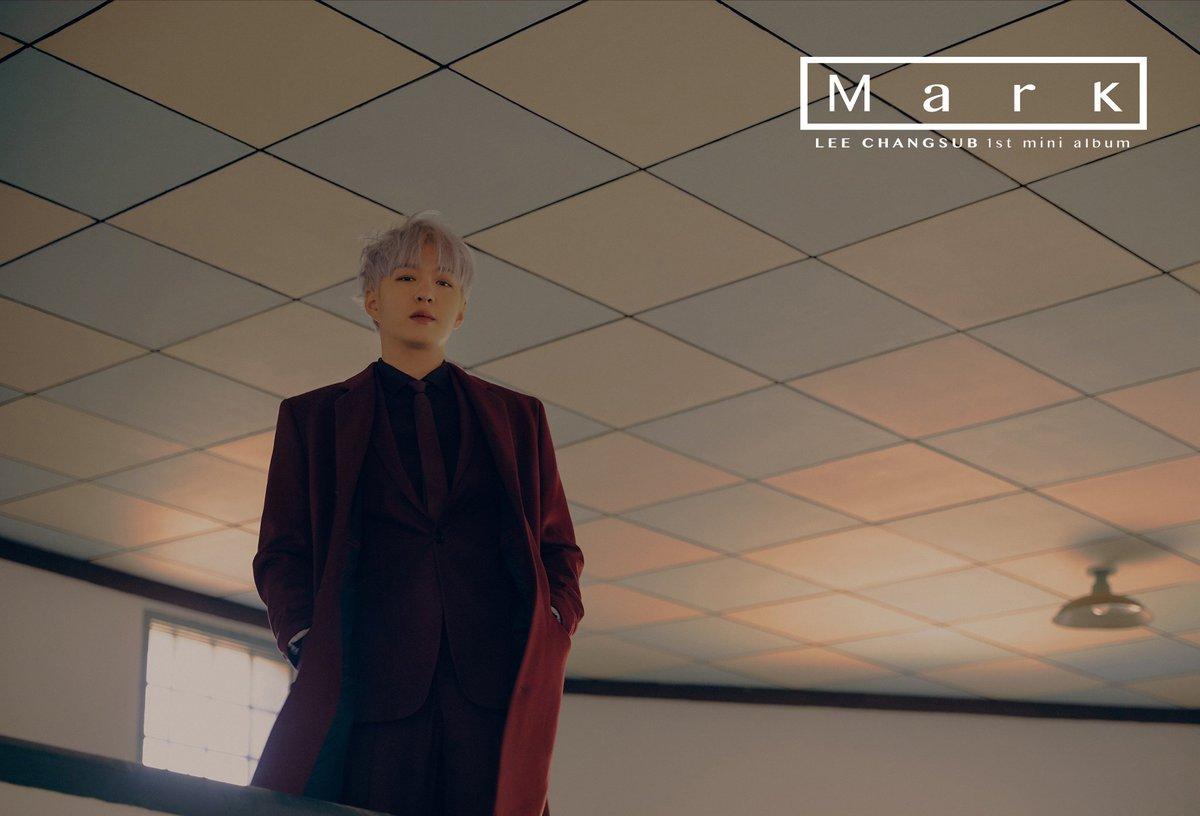 Changsub BTOB merilis mini album