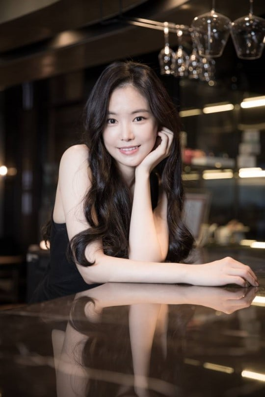 Naeun real evidence taemin date Netizens react