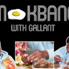 Watch: Gallant Tries Popular Korean Food And Snacks For The First Time