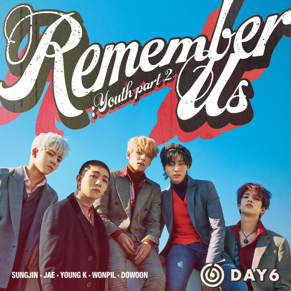 Update Day6 Gives Sneak Preview Of All Their Tracks On