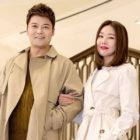 Jun Hyun Moo And Han Hye Jin Make Hearts Fly With Sweet Compliments At 2018 MGA