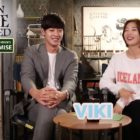 "Watch: Kim Hyun Joong And An Ji Hyun Share Their Viki Ratings Promise For ""When Time Stopped"""