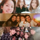 Han Ji Min Is Showered With Love By Celebrity Friends And Co-Stars On Her Birthday