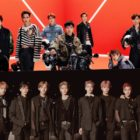 EXO And NCT 127 Top Gaon's Weekly And Monthly Album Charts