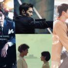 11 New K-Dramas Premiering In November