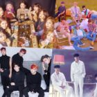 "Park Bo Gum, TWICE, SEVENTEEN, MONSTA X, NU'EST W, And More Confirmed For ""Music Bank In Hong Kong"""