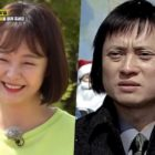 "Jun So Min To Meet Her Look-Alike Kim Byung Ok On ""Running Man"""