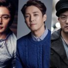 Shin Dong Wook, Shim Hyung Tak, And Lee Jun Hyuk Cast In Lee Dong Wook And Yoo In Na's Upcoming Drama