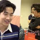 """Henry Is Surprised By His Father's Tears During A Moving Moment At Childhood Home In Toronto On """"I Live Alone"""""""