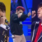 "Watch: ""Under 19"" Reveals 1st Rankings For Vocal, Dance And Rap Teams"