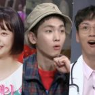 "Jun So Min Surprises ""Amazing Saturday"" Cast With Her Choice For Best-Looking Member"