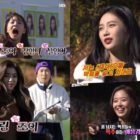 """Watch: Red Velvet's Joy + Irene, Kang Han Na, And Seol In Ah Show Off Their Quirkiness In """"Running Man"""" Preview"""