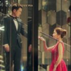 "Watch: Joo Sang Wook And Lee Min Jung Tease A Precarious Romance In SBS's ""Fates And Furies"""