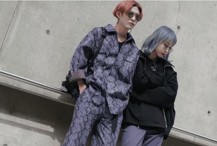 Todo lo que necesitas saber sobre lo que está en tendencia en K-Fashion este otoño 56