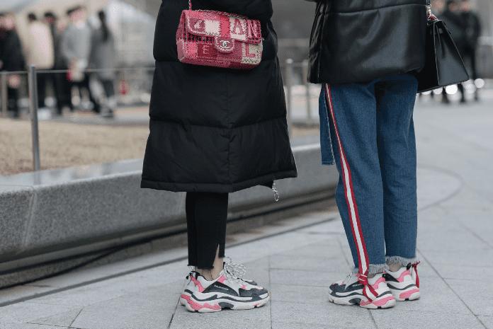 Todo lo que necesitas saber sobre lo que está en tendencia en K-Fashion este otoño 21