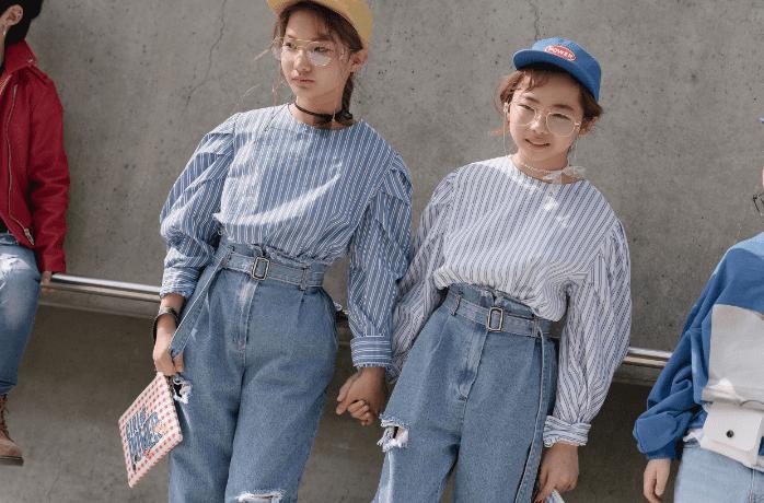 Todo lo que necesitas saber sobre lo que está en tendencia en K-Fashion este otoño 24