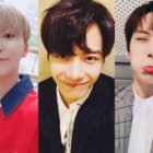 16 Male K-Pop Idols Who Light Up Every Room With Their Positive Vibes