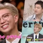 """Jun Hyun Moo And Block B's Park Kyung Say They Miss BTS's RM On """"Problematic Men"""""""